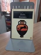 Livro Phaedrus Autor Plato (1995) [usado]