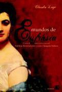 Livro Mundos de Eufrásia Autor Claudia Lage (2009) [usado]