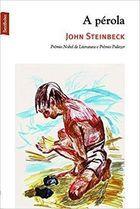 Livro a Pérola Autor John Steinbeck (2007) [usado]