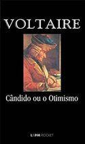 Livro Cândido ou o Otimismo Autor Voltaire (2008) [usado]