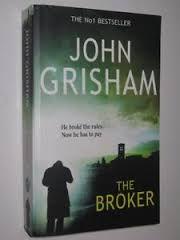Livro The Broker Autor John Grisham (2005) [usado]