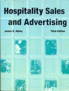 Livro Hospitality Sales And Advertising. Third Edition Autor James R. Abbey (2003) [usado]