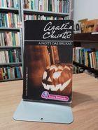 Livro a Noite das Bruxas (bolso) Autor Agatha Christie (2008) [usado]