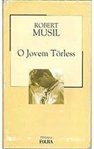 Livro o Jovem Torless_biblioteca Folha Autor Robert Musil (2003) [usado]