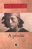 Livro a Pérola Autor John Steinbeck (2003) [usado]