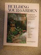 Livro Building Your Garden Autor Ian Penberthy (1989) [usado]