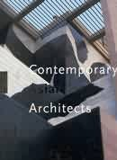 Livro Contemporary Asian Architects Autor Hasan - Uddin Khan (1995) [usado]
