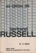 Livro as Idéias de Bertrand Russell Autor A. J. Ayer (1974) [usado]