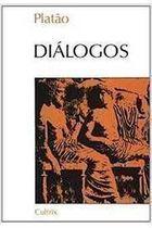 Livro Diálogos Autor Platão [usado]