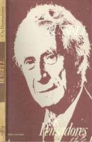 Livro Textos Escolhidos - os Pensadores Autor Bertrand Russell (1978) [usado]