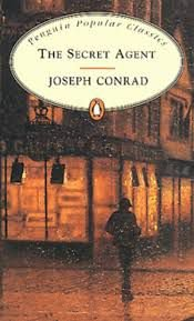 Livro The Secret Agent Autor Joseph Conrad (1997) [usado]