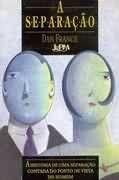 Livro a Separação Autor Dan Frank (1994) [usado]