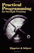 Livro Practical Programming For Strengh Training Autor Rippetoe & Kilgore (2007) [usado]