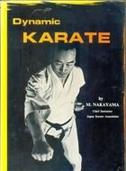 Livro Dynamic Karate Autor M. Nakayama [usado]