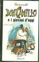 Livro Don Camillo e I Giovani D Oggi Autor Guareschi (1971) [usado]