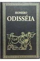 Livro Odisséia Autor Homero (2002) [usado]