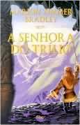 Livro a Senhora do Trílio Autor Marion Zimmer Bradley (1999) [usado]