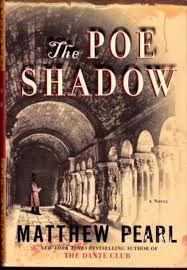 Livro The Poe Shadow Autor Matthew Pearl (2006) [usado]