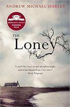 Livro The Lone Autor Andrew Michael Hurley (2014) [usado]