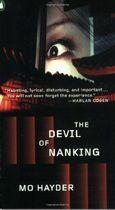 Livro The Devil Of Nanking Autor Mo Hayder (2006) [usado]