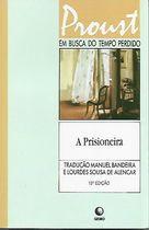 Livro a Prisioneira - em Busca do Tempo Perdido - Vol. 5 Autor Marcel Proust (2002) [usado]