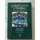 Livro Cem Anos de Solidão Autor Gabriel García Márquez (2008) [usado]