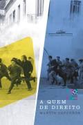 Livro a Quem de Direito Autor Martín Caparrós (2011) [usado]
