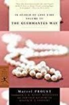 Livro The Guermantes Way. In Search Of Lost Time, Vol. Iii Autor Marcel Proust (2003) [usado]