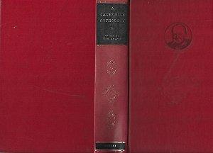 Livro a Churchill Anthology Autor F. W. Heath (edited) (1962) [usado]
