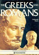 Livro The Greeks And Romans Autor Nathaniel. Harris (1980) [usado]