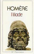 Livro L Iliade Autor Homère (1965) [usado]