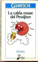 Livro La Calda Estate Del Pestifero Autor Guareshi (1994) [usado]