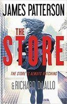Livro The Store Autor James Patterson, Richard Dilallo (2017) [usado]