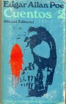 Livro Cuentos-2 Autor Edgar Allan Poe (1991) [usado]