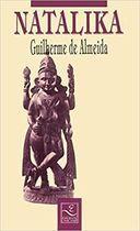 Livro Natalika Autor Guilherme de Almeida (1993) [usado]