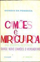 Livro Camões e Miraguarda: Uma Biografia Inesperada Autor Gondin da Fonseca (1961) [usado]
