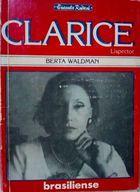Livro Encanto Radical_clarice Autor Berta Waldman (1983) [usado]