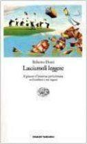 Livro Lasciamoli Leggere Autor Roberto Denti (1999) [usado]