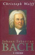 Livro Johann Sebastian Bach ( em Alemão ) Autor Christoph Wolff (2000) [usado]