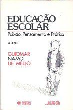 Livro Educação e Transição Democrática Autor Guiomar N. Mello, Jacques Velloso e Outros (1986) [usado]
