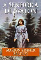 Livro a Senhora de Avalon Autor Marion Zimmer Bradley (1997) [usado]