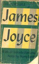 Livro The Portable James Joyce Autor James Joyce (1966) [usado]