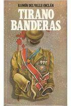 Livro Tirano Banderas Autor Ramón Del Valle-inclán (1985) [usado]