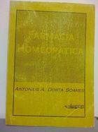 Livro Farmácia Homeopática Autor Antonius A. Dorta Soares (1997) [usado]