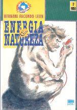 Livro Energia e Natureza Autor Hernani Facundo Filho (1993) [usado]