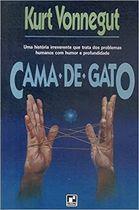 Livro Cama de Gato Autor Kurt Vonnegut (1991) [usado]