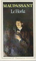 Livro Le Horla (em Francês) Autor Guy de Maupassant (1984) [usado]