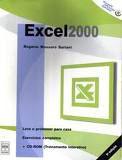 Livro Excel 2000 Autor Rogério Massaro Suriani (2000) [usado]