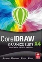 Livro Corel Draw Graphics Suite X4: Técnicas de Projeto Gráfico Autor Domenico Turim Pereira e Outros (2009) [usado]