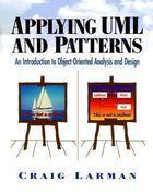 Livro Applying Uml And Patterns Autor Craig Larman (1998) [usado]
